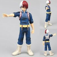 1Pcs 16CM My Hero Academia Todoroki Shoto Anime Action Figure Model In PVC doll