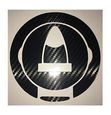 APRILIA TUONO 1000R FACTORY 2006-2010 Carbon Fiber Look Fuel Cap Protector Cover