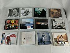 Lot Of 12 Rock Pop Cds 2000s Hoobastank Incubus Jet Duffy John Mayer Korn