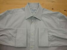 3 Misure UK Camicia Formale in plastica bianca resterà RITEGNI Ossa 5 10 o 15 PAIA