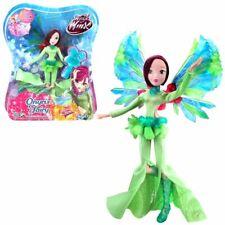 Tecna | Onyrix Fairy Puppe | Winx Club | World of Winx | Magisches Gewand