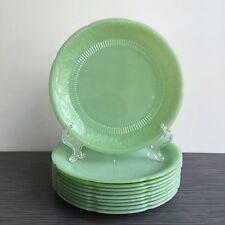 Fire King Jadite / Jadeite / Jade-ite Alice Dinner Plate
