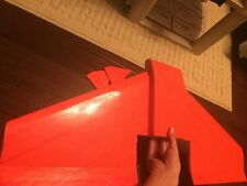 Rc Flying Wing Kit. Different colors are available.
