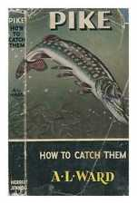 Pike - How to catch them