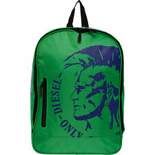 Diesel Only The Brave Backpack Green
