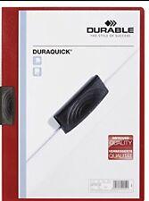 Durable - Dura Quick A4 File Single