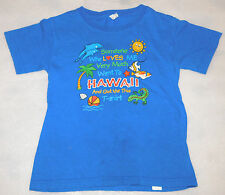 Someone Who Loves Me Got Me This T-Shirt Hawaii Boys Girls Dolphin Fish Small S