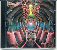 Monstrosity - Imperial Doom CD  [NEW]