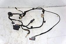 VAUXHALL ZAFIRA B 1.9 CDTI 2007 DRIVER SIDE FRONT DOOR WIRING LOOM XAQ 13201595 & Buy Vauxhall Zafira Wiring Looms | eBay