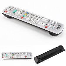 Ersatz Fernbedienung für Panasonic N2QAYB000572 Fernseher TVRemote Control D1170