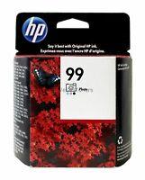 HP 99 Photo Tri-Color Ink Cartridge C9369WN Genuine New