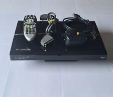 TVonics DTR-HC250 Digital TV DVB Freeview recorder box 250GB HDD + Remote