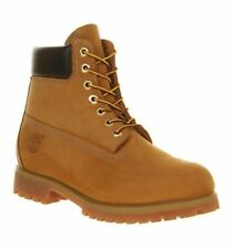 Timberland Stiefel & -Boots ohne Muster