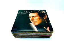 HUGE Lot Of 26 Chet Atkins LP's VG/VG+ All Cleaned with Vinyl Vac System!