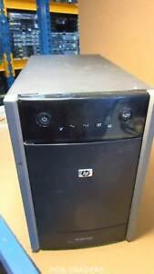 HP T1500 INTL UPS USV Battery Power Backup 1500VA 900W EU 230V 410038-B31