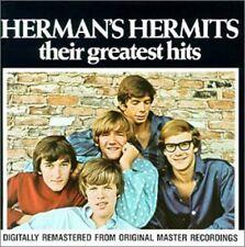 Herman's Hermits - Greatest Hits [New Vinyl LP]