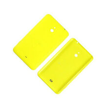Hot Back Phone Battery Cover Door Housing Case+Side Button For Nokia Lumia 1320