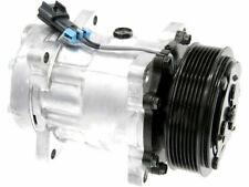 For 1994-1996 GMC C7000 Topkick A/C Compressor 86141GG 1995