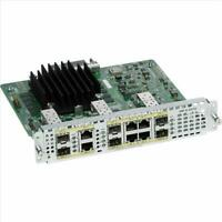 REF SM-X-6X1G Cisco SM-X module with 6-port dual-mode GE / SFP
