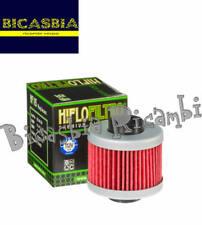 12907 - Filtre à Huile Hiflo HF 185 Aprilia Scarabeo (Moteur Rotax) - 125 cc -