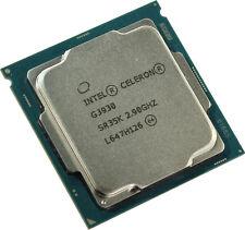 Intel Celeron G3930 2.90GHz 2M Cache Dual-Core CPU Processor SR35K LGA1151 Tray
