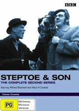 Steptoe And Son : Series 2 (DVD, 2006)
