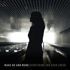 Everything You Ever Loved by Make Do and Mend VINYL 2012 First Pressing >NEW<