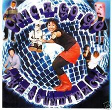 Chic A Go Go - 1996 TV Original Soundtrack-CD