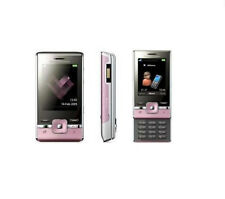 Sony Ericsson T715 Slider - Rouge Pink (Unlocked) Cellular Phone Free Shipping