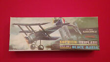 "Aurora - Sopwith Triplane ""Black Maria"" - Model Kit # 100-79 - Rare - Vintage"