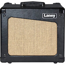 Laney Cub 10 All Tube 10W 1x10 Driver Guitar Combo Amp Amplifier CUB10