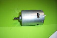 Gleichstrommotor  Permanentmagnetmotor Generator  Motor DC  10V Johnson  392955