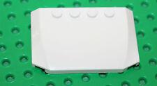 Lego Capot White wedge ref 52031/set 8037 75021 7888 70811 60045 60081 21108