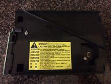 HP LaserJet 2420 Laser Scanner p/n rc1-3411