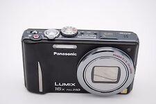 Panasonic Lumix dmc-zs10 (dmc-tz20/dmc-tz22) 14mp 7.6cm Pantalla 16x Cámara SLR