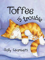 Toffee in Trouble, Chambers, Sally, Very Good Book