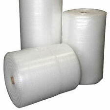 500mm x 3 x 50m Rolls Large Bubble Wrap