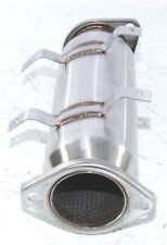 Stainless Steel Test Piping/Cat Delete Pipe fit 240SX S13 S14