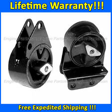 0262 Front L/R Motor Mount Set for 93-98 Jeep Grand Cherokee Grand Wagoneer 5.2L
