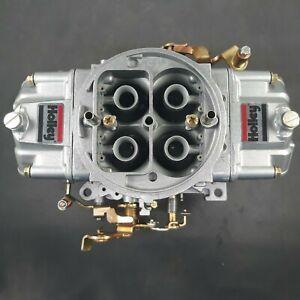 Holley 4150/4788/830cfm competition drag racing double pumper carburetor
