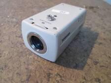 Toshiba IK-64WDA CCD Color Camera Digital Recorder Ready