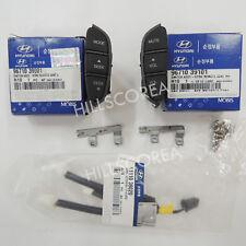HYUNDAI TERRACAN 2003 2004 2005 2006 2007 OEM Audio Remote Control Switch Set