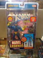 Marvel Legends Cyclops Figure 2005 ToyBiz