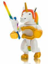 Action figure Roblox: Mythical Unicorn in factory packaging collectible toy.