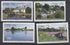Irlanda/ Ireland/ Eire 2006 vie navigabili in Irlanda 1746-49  MNH
