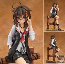 New Anime Kantai Collection Shigure PVC Figure Collectibles Toys