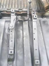 1984-1996 Corvette C4 Manual Seat Tracks  Free Shipping