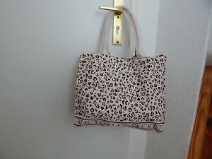 Victoria s Secret Tasche  shopper weekender strandtasche reisetasche NEU