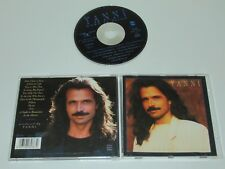 YANNI/DARE TO DREAM(BMG 262 667) CD ALBUM