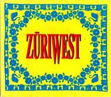 Züri West Same (1994, ltd. edition)  [CD]